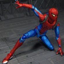 Прикольные картинки про Человека-паука (36 фото)