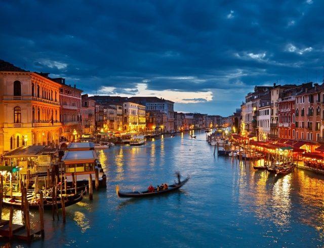 Картинки на рабочий стол венеция на весь экран