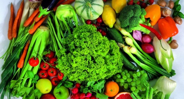 Картинки овощей на белом фоне