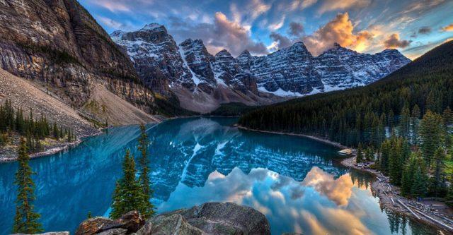 Самые красивые картинки в мире (35 фото)