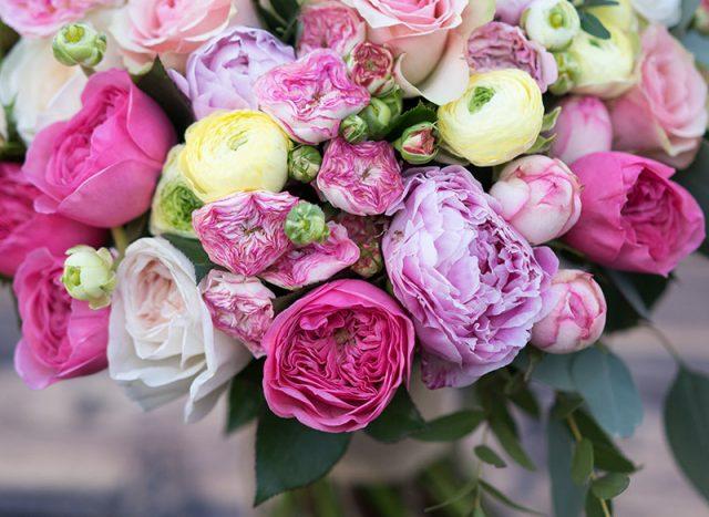 Цветы ромашки фото букет