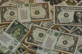 1 доллар фото (9 фото)