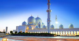 Фото Арабские Эмираты (32 фото)