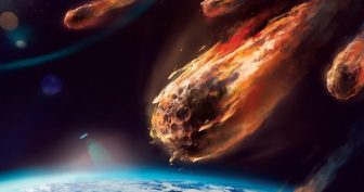 Картинки Астероиды (25 фото)