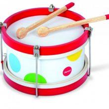 Картинки для детей барабан (13 фото)
