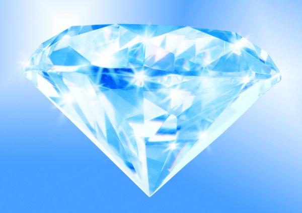 Картинки алмаз (25 фото)