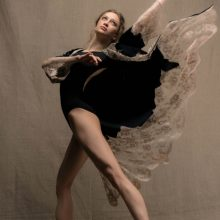 Картинки красивые балерины (35 фото)